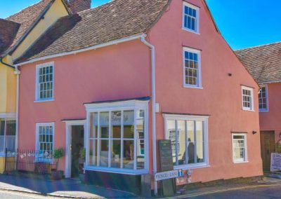Old Bakery Cafe Dedham Photo Gallery Essex (1)