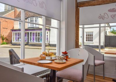 Old Bakery Cafe Dedham Photo Gallery Essex (3)